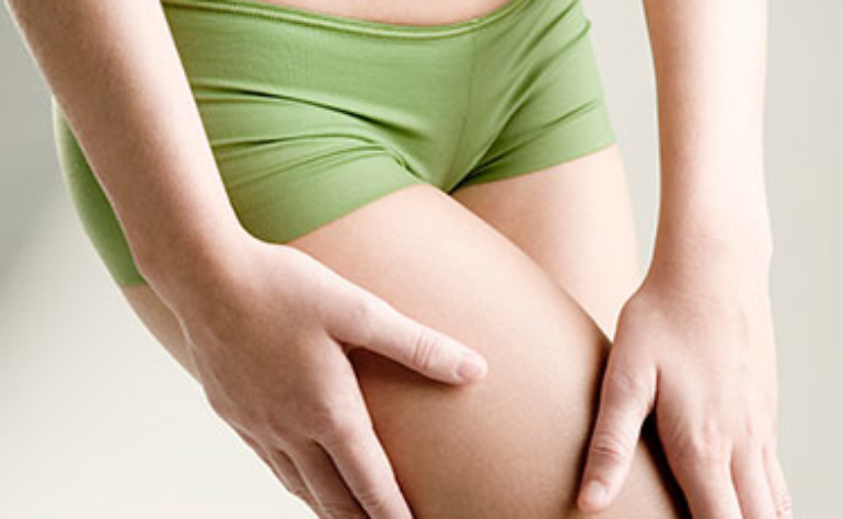 Got Cellulite? You Can Fight!!!