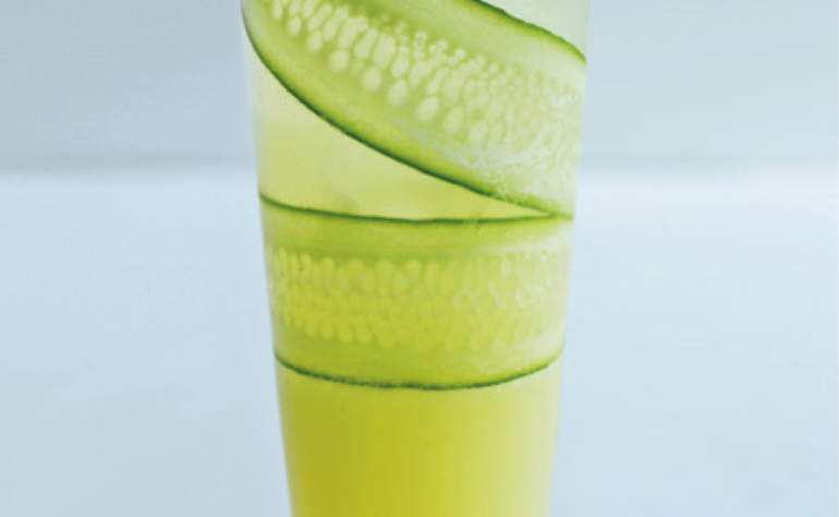 Chamomile is to skin what lemon is to lemonade